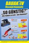 bauSpezi Baumarkt Angebote - bis 15.05.2019