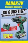 bauSpezi Baumarkt Angebote - bis 22.05.2019