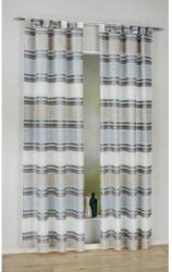 Kombivorhang Mirella, multicolor, ca. 140 x 245 cm