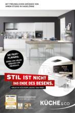 Aktionsangebote Küche&Co Haselünne