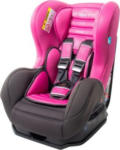 ROFU Kinderland Osann - Auto-Kindersitz - Safety One - pink - Gruppe 0/1/2 - bis 20.09.2020