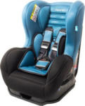 ROFU Kinderland Osann - Auto-Kindersitz - Safety One - blau - Gruppe 0/1/2 - bis 20.09.2020