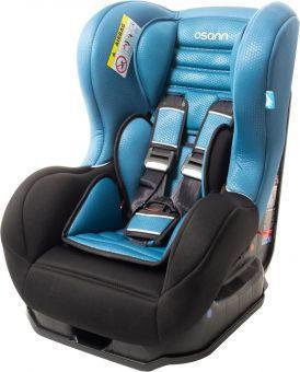 Osann - Auto-Kindersitz - Safety One - blau - Gruppe 0/1/2