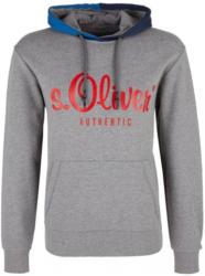 s.Oliver Tall Size: Sweatshirt mit Label-Print