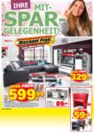 Hesebeck Discount-Profi Ihre Mitspargelegenheit - bis 31.05.2019