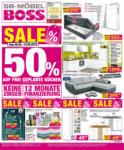 Möbel Boss Wochen Angebote - bis 12.05.2019