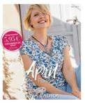 GINA LAURA Katalog April - bis 15.05.2019