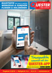 Quester Baustoffhandel GmbH Quester Flugblatt 02.05. bis 18.05. Baustoffe & Keramik - bis 18.05.2019