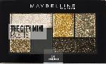 dm-drogerie markt Maybelline New York Lidschattenpalette The City Mini Palette 420 urban jungle