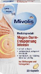 Mivolis Magen-Darm-Entspannungs-Kapseln Intensiv