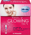 dm-drogerie markt Mivolis Beauty Glowing Skin, Trinkampullen, 500 ml