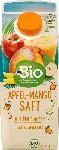 dm-drogerie markt dmBio Saft, Apfel-Mango Saft