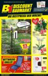 B1 Discount Baumarkt Wochen Angebote - bis 11.05.2019