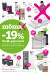 MömaX -19% auf SZ, Matratzen, Boxspringbetten - bis 18.05.2019