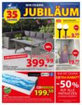 Dänisches Bettenlager Jubiläumsangebote - bis 11.05.2019