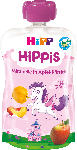 dm-drogerie markt Hipp Quetschbeutel Mirabelle in Apfel-Pfirsich ab 1 Jahr
