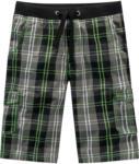 Ernsting's family Jungen Shorts mit Tunnelzug