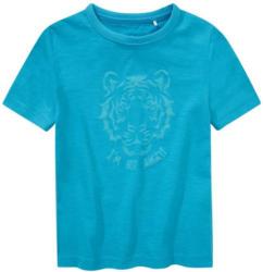 Jungen T-Shirt mit Tiger-Print