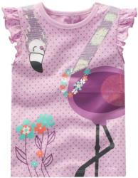 Baby T-Shirt mit Flamingo-Motiv