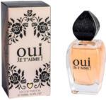 BIPA Oui Je T´aime Eau de Parfum (EdP)
