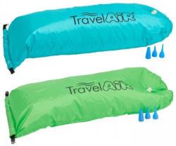 Happy People Travel Air 2-in-1 in verschiedenen Farben, ca. 50x140cm