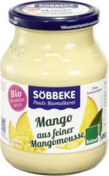 Joghurt Mangomousse 7,5%