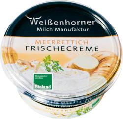 Meerrettich-Creme