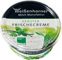 Kräuter-Creme