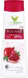 Pflege-Dusche Granatapfel