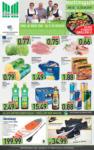 Marktkauf Wochenangebote - bis 18.05.2019