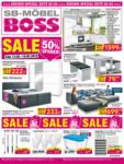 Möbel Boss Wochen Angebote - bis 19.05.2019
