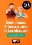FitX Deutschland Neueröffnungs-Angebot - bis 09.06.2019