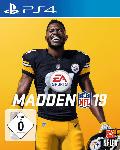 Media Markt PlayStation 4 Spiele - Madden NFL 19 [PlayStation 4]