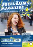 EURONICS XXL Frey & Diessl Prospekt - bis 26.06.2019