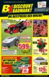 B1 Discount Baumarkt Wochen Angebote - bis 18.05.2019