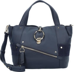 Ring Lock Handtasche