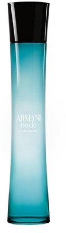 Armani Code Femme Turquoise Eau de Toilette
