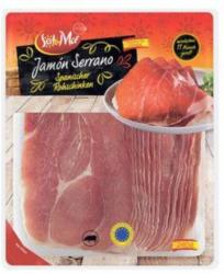 SOL & MAR Jamón Serrano