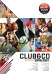 Sport 2000 Clubs & Co 2019-2020 - au 18.05.2020