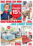 Möbel Ostermann Neue Möbel wirken Wunder. - bis 11.06.2019