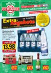 Profi Getränke Shop Wochenangebote - bis 01.06.2019