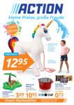 Action Kleine Preise, große Freude! - bis 21.05.2019