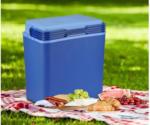POCO Elektrische Kühlbox blau
