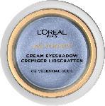 dm-drogerie markt Age Perfect von L'Oréal Paris Lidschatten Age Perfect Cremiger Lidschatten 03 Celestial Blue