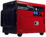 XXXLutz Völkermarkt Diesel Stromgenerator