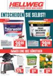 HELLWEG Baumarkt Wochenangebote - bis 25.05.2019