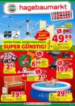 Hagebau Lieb Markt Hagebau Lieb Markt Flugblatt - gültig bis 8.6. - bis 08.06.2019