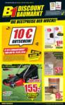B1 Discount Baumarkt Wochen Angebote - bis 25.05.2019