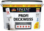 HELLWEG Baumarkt Vincent Profi Deckweiss