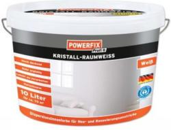 POWERFIX®PROFI+ Kristall-Raumweiß, 10 l